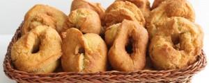 rosquillas de anis