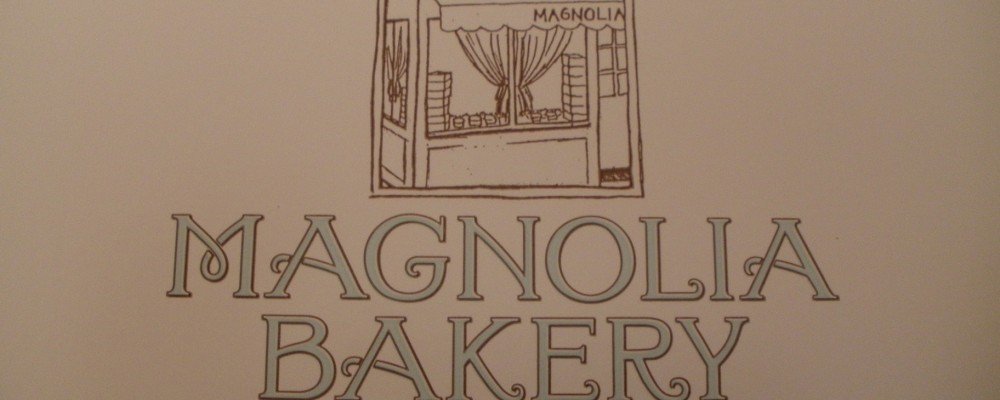 The Magnolia Bakery
